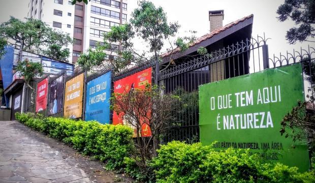 Colégio Mutirão anuncia encerramento das atividades em Caxias Mutirãp / Divulgação/Divulgação