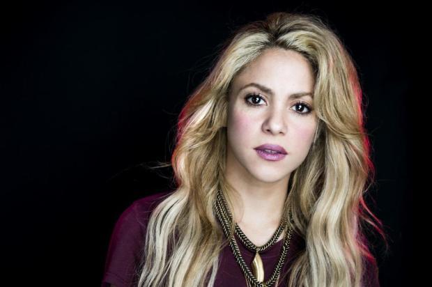 Agenda: Shakira faz show em Porto Alegre no dia 23 Chad Batka/NYTNS