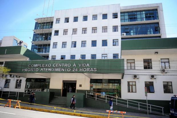 Fechamento do Postão motiva reunião entre prefeito e vereadores em Caxias do Sul Felipe Nyland/Agencia RBS