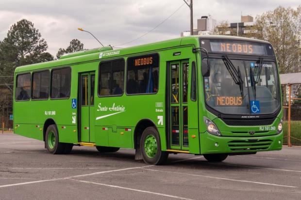 Neobus, de Caxias, amplia presença no Rio de Janeiro Mauricio Silveira/divulgação
