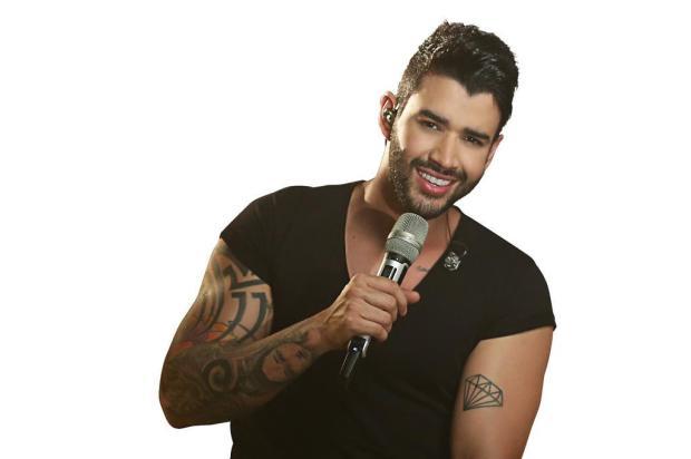 Gusttavo Lima faz show no próximo domingo em Caxias GDO/divulgação