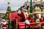 Natal Luz de Gramado terá mais de 500 atrações em 81 dias de programação Cleiton Thiele/Divulgação
