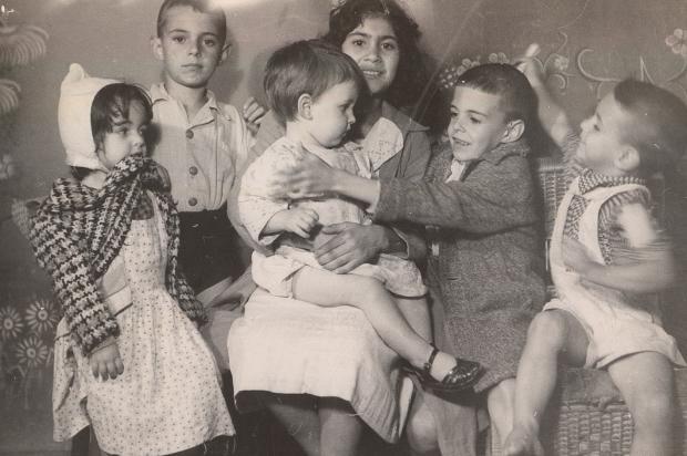 Memória: Dia das Crianças de ontem e hoje Reno Mancuso / Arquivo Histórico Municipal João Spadari Adami, divulgação/Arquivo Histórico Municipal João Spadari Adami, divulgação