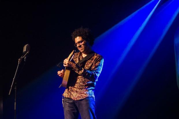 Bandolinista Hamilton de Holanda se apresenta em Caxias do Sul neste domingo Gustavo Otero/Divulgação