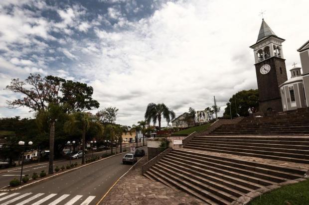 O que fez de Nova Pádua a cidade mais pró-Bolsonaro do Brasil Carlos Macedo/Agencia RBS
