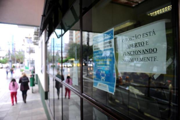 Os lados positivos e negativos da possível gestão compartilhada do Postão em Caxias do Sul Lucas Amorelli/Agencia RBS