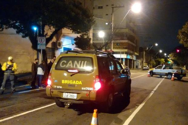 Blitz flagra 27 condutores dirigindo bêbados em Caxias do Sul Fiscalização de Trânsito/Divulgação