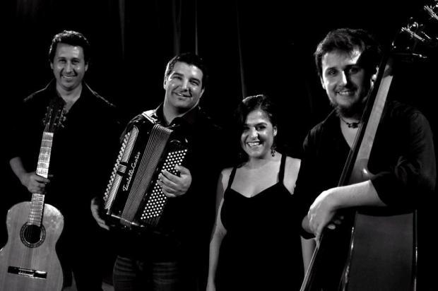 Agenda: 1º Tchê Festival ocorre neste sábado, no Teatro Pedro Parenti Gonza Fotos/Divulgação