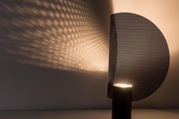 3por4: Criações de Caxias estão na segunda fase do Brasil Design Award Luxion Iluminação/Divulgação