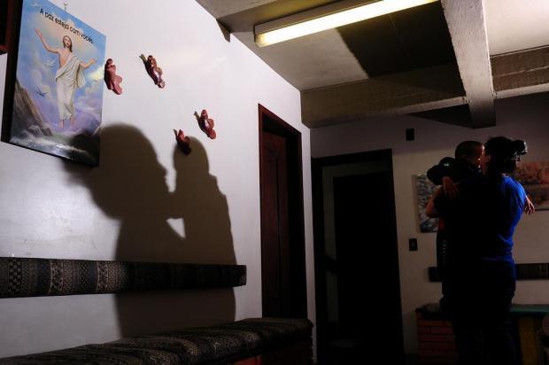 Acolhimento deve preparar adolescentes para uma vida autônoma Marcelo Casagrande/Agencia RBS