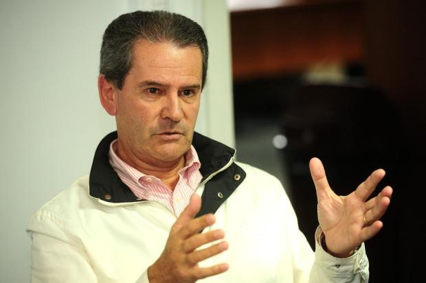Mirante: ex-prefeito de Caxias vota em Jair Bolsonaro Diogo Sallaberry/Agencia RBS