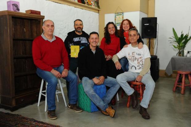 Agenda: Sarau dos Poetas ocorre neste sábado, no Taru Porthus Junior/Agencia RBS