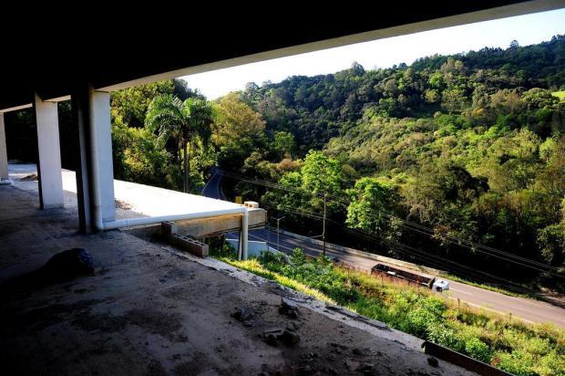 Caxias do Sul vai ganhar centro de eventos Lucas Amorelli/Agencia RBS