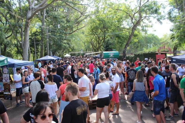 3por4: Santa Tereza terá encontro com cerveja e música neste domingo Marilia Parenti dos Anjos/Divulgação