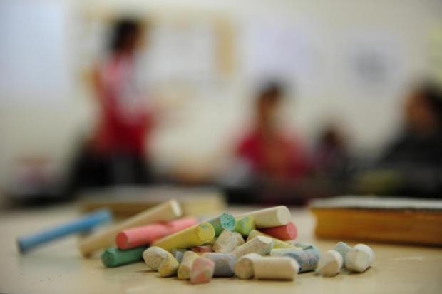 Caxias do Sul já tem mais de duas mil crianças inscritas para educação infantil Daniel Conzi/Agencia RBS