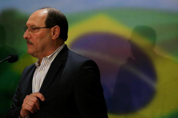 Apoio a Jair Bolsonaro deixa lideranças do MDB gaúcho desconfortáveis Mateus Bruxel/Agencia RBS