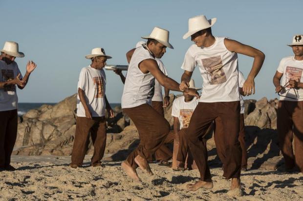 Agenda: Sonora Brasil recebe o grupo Coco de Iguape nesta sexta, na Casa das Etnias Divulgação/Divulgação