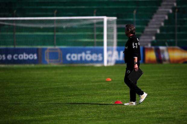 Juventude poderá escapar do rebaixamento com menos de 45 pontos Marcelo Casagrande/Agencia RBS