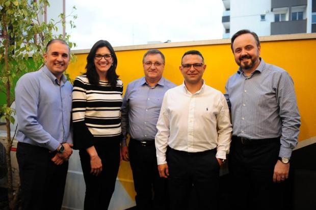 Indústria da Serra quer realizar parcerias com startups Lucas Amorelli/Agencia RBS