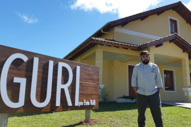 Restaurante traz cozinha do Pampa ao Vale dos Vinhedos Eduardo Benini/Divulgação