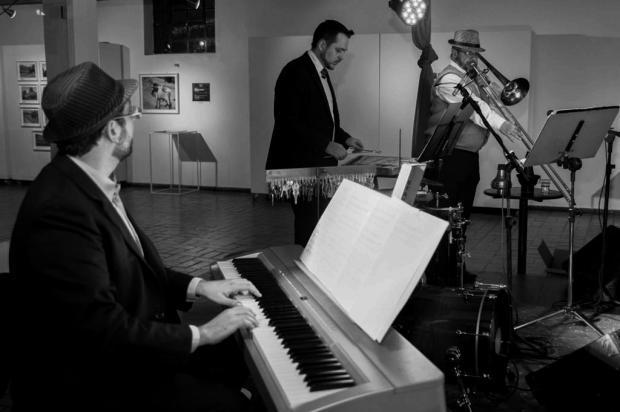Agenda: trio Alma Brasileira faz show neste sábado, no Sesc Caxias do Sul Mauro Verza/Divulgação