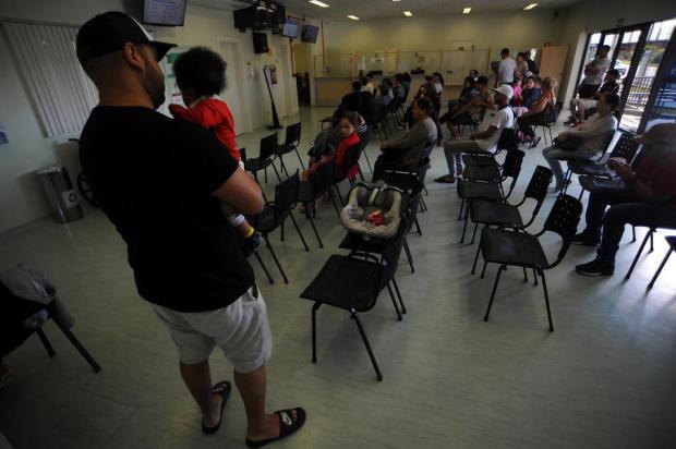 UPA Zona Norte registra procura normal neste domingo Felipe Nyland/Agencia RBS