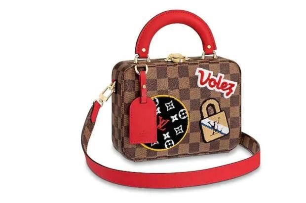 """3por4: Louis Vuitton lança nova coleção, a """"LV Stories"""" Louis Vuitton/Reprodução"""