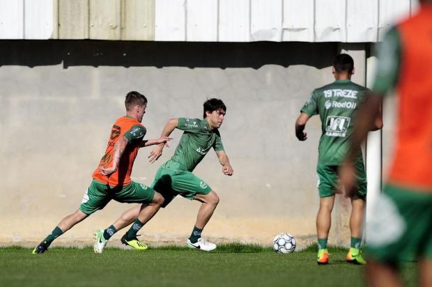 Juventude terá nove pontos e um futuro em jogo nos próximos dias Marcelo Casagrande/Agencia RBS