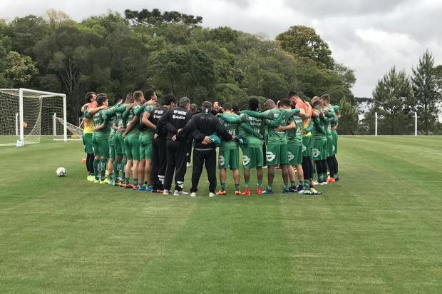 Juventude poderá ter duas mudanças para encarar o Sampaio Corrêa Cristiano Daros/Pioneiro
