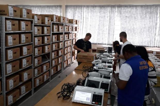 322 mil eleitores estão aptos a votar no segundo turno das eleições em Caxias Edson Borowski/Divulgação