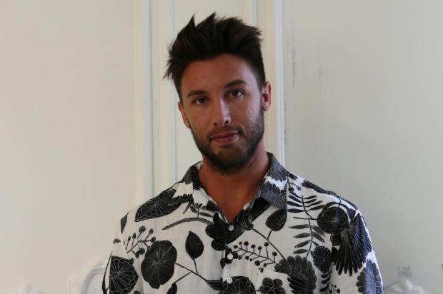 3por4: Carlos Bacchi apresenta coleção exclusiva no Brasil Eco Fashion Week 2018 Juliano Busetti/divulgação