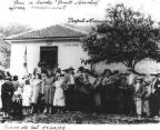 Memória: Os 60 anos de uma capela-escola em Santa Lúcia do Piaí acervo de família / divulgação/divulgação