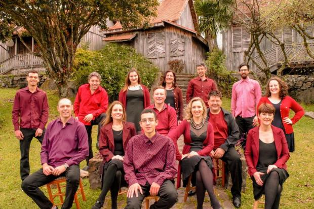 Coro Espelho Sonoro faz concerto de estreia nesta quinta, em Caxias Goy Komosinski/Divulgação