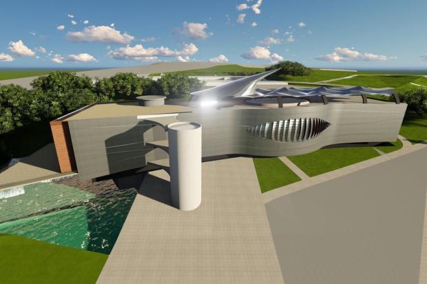 Empresa oficializa intenção de construir aquário turístico em Gramado Ministério do Turismo/Divulgação