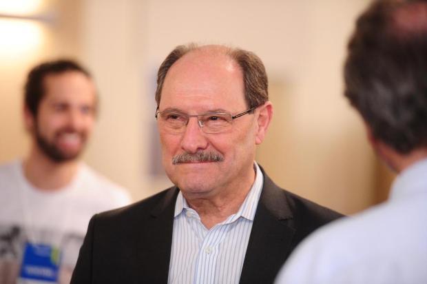 Mais cinco temas para José Ivo Sartori, candidato ao governo do RS Diogo Sallaberry/Agencia RBS