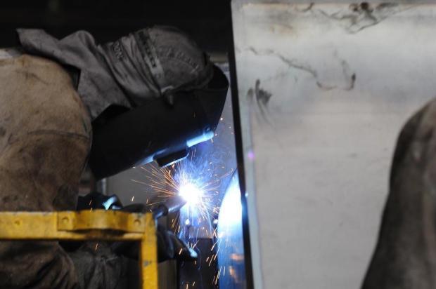 Oficializado acordo da convenção coletiva dos metalúrgicos Roni Rigon/Agencia RBS