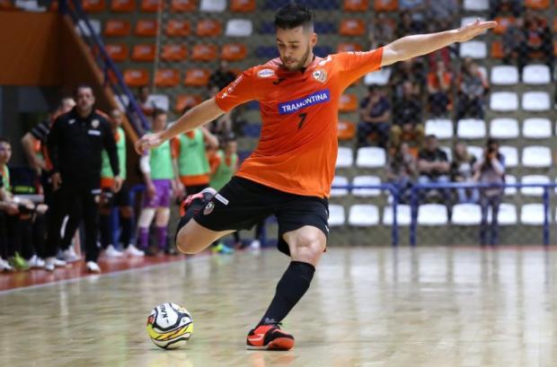 ACBF vence o Parobé por 8 a 4 e está na semifinal da Liga Gaúcha Ulisses Castro  / ACBF /ACBF