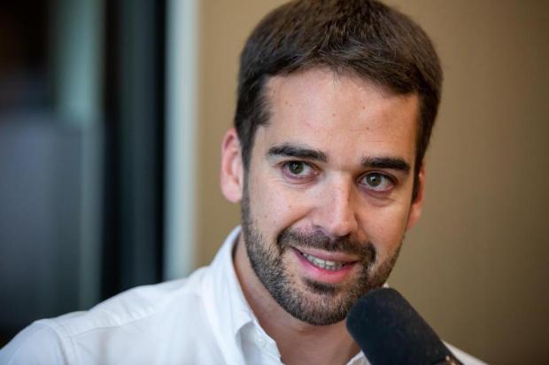 As propostas de Eduardo Leite, candidato do PSDB a governador Omar Freitas/Agencia RBS