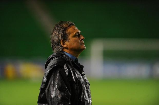 Winck enaltece espírito do grupo na vitória do Juventude no Jaconi Porthus Junior/Agencia RBS