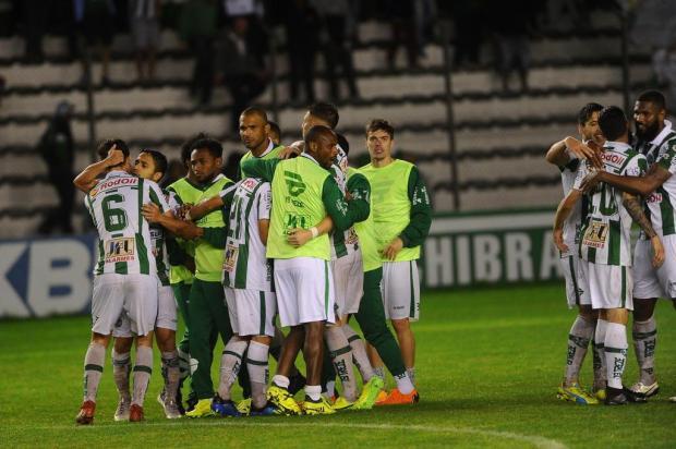 Intervalo: Um clássico gigante que pode definir o futuro do Juventude na Série B Porthus Junior/Agencia RBS