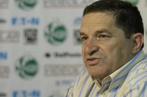 Morre ex-presidente do Juventude Iguatemy Ferreira Filho, em Caxias do Sul Porthus Junior/Agencia RBS