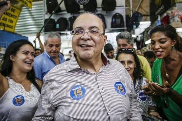 Ibaneis Rocha é eleito novo governador do Distrito Federal Instagram/Reprodução
