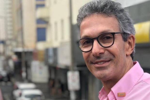 Estreante na política, Romeu Zema é eleito governador de Minas Gerais Arquivo Pessoal/Arquivo Pessoal