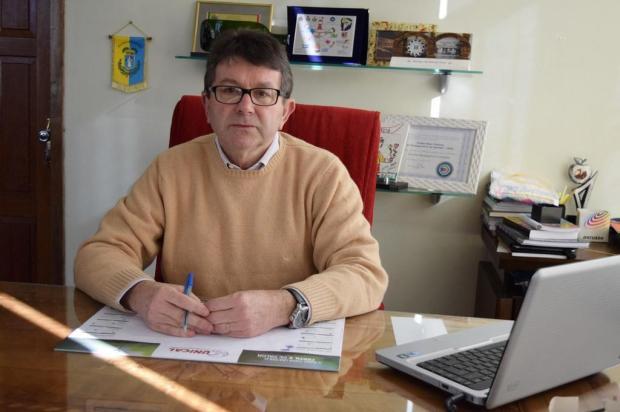 """""""Espero que moralize o país"""", avalia presidente da Amesne Leticia Fracasso/Divulgação"""