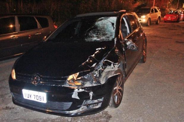 Motorista foge após atropelar e matar homem na BR-470, em Garibaldi Altamir Oliveira/Rádio Estação Fm