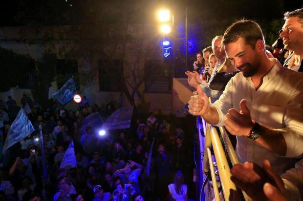 Mirante: governador eleito tem compromisso com a região Mateus Bruxel/Agencia RBS