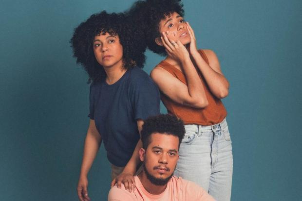 Agenda: trio curitibano Tuyo faz show em Caxias do Sul, no dia 11 Divulgação/Divulgação