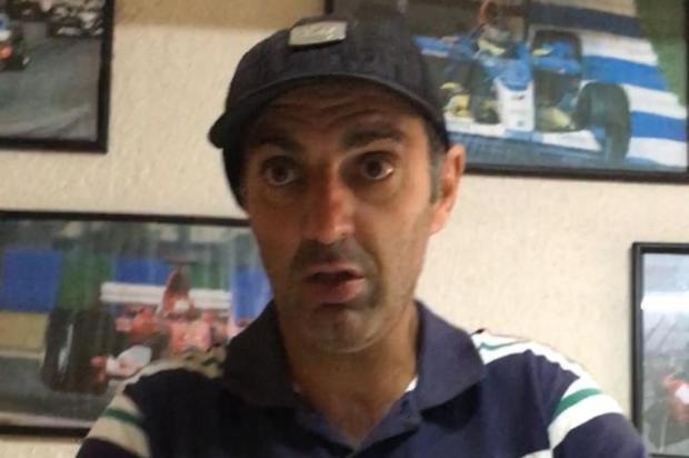 Motorista que matou homem na BR-470, em Garibaldi, é liberado Idemir de Siqueira/Divulgação
