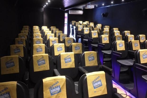 Agenda: programa da Ipiranga leva sessões de cinema a Garibaldi, nesta terça e quarta Divulgação/Ipiranga