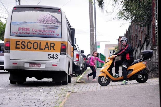 Destinação de vagas em escolas de Caxias não será vinculada ao endereço dos alunos em 2019 Marcelo Casagrande/Agencia RBS